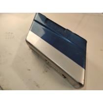 Bal oldal doboz (használt)