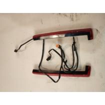 Tour Pak oldal helyzetjelző lámpa (használt)