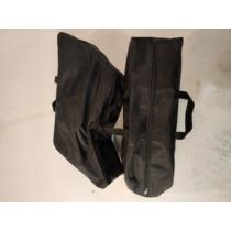Hátsó oldal doboz betét táska (használt)