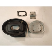 Légszűrő szett (használt)