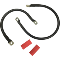 Akkumulátor kábel készlet