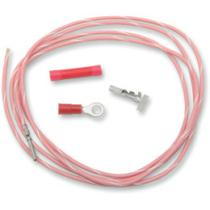 Elektronikus Sebességmérő/Fordulatszámmérő vezetékköteg.