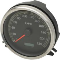 Sebességmérő óra (Km/h)