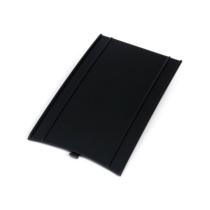Fekete üza.tank panel, Softail