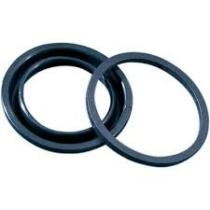 Első féknyereg felújító gumi gyűrű szett