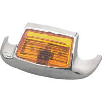 Első sárvédő lámpa