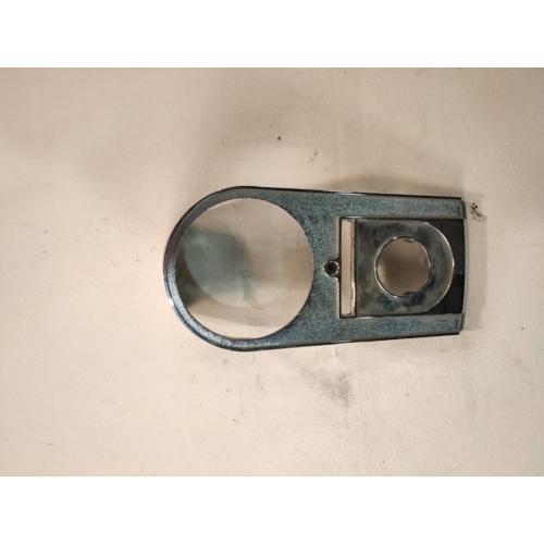 Króm óra panel (használt)