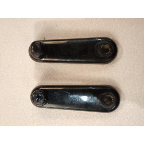 Rögzítő konzol pár oldaltáska gumibak (használt)