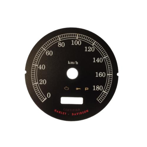 Számlap km/h 130mm